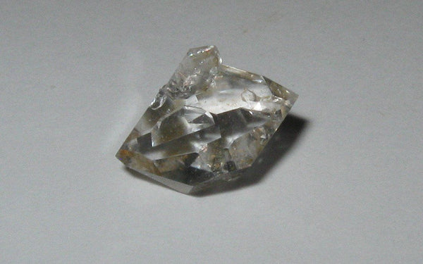 Herkimer Diamond Mini Cluster 24 - Of Coins & Crystals