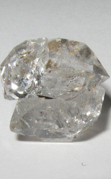 Herkimer Diamond Mini Cluster 25 - Of Coins & Crystals