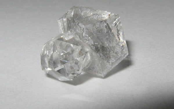 Herkimer Diamond Mini Cluster 26 - Of Coins & Crystals