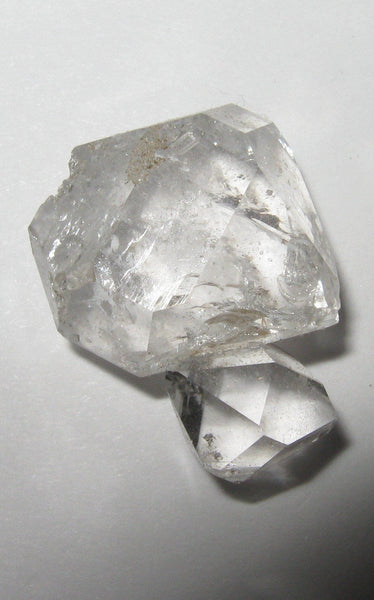 Herkimer Diamond Mini Cluster 27 - Of Coins & Crystals