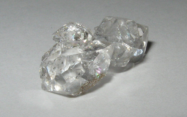 Herkimer Diamond Mini Cluster 29 - Of Coins & Crystals