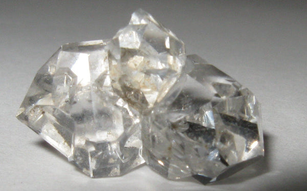 Herkimer Diamond Mini Cluster 33 - Of Coins & Crystals