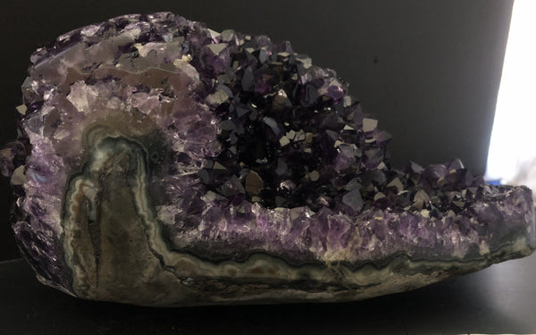 Amethyst | Of Coins & Crystals