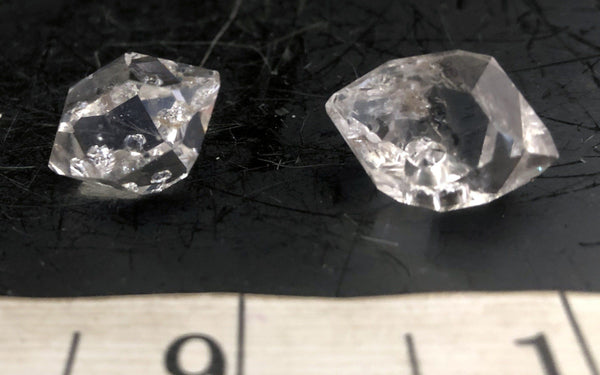 Herkimer Diamond Lot 1027-05