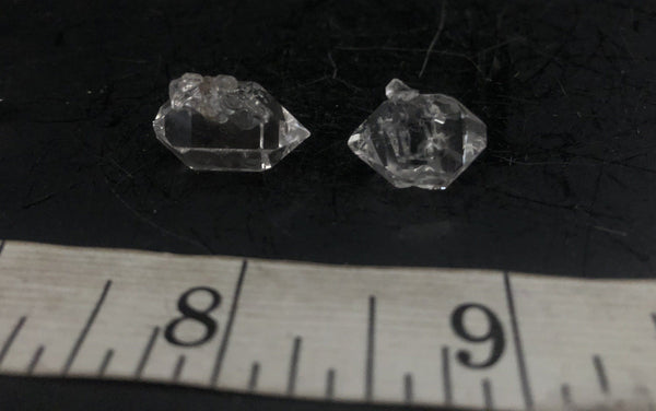 Herkimer Diamond Lot 1027-19