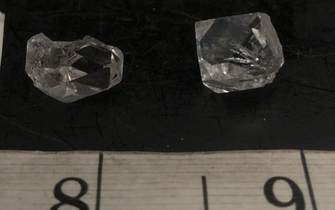 Herkimer Diamond  Pair 1027-23