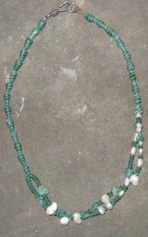 Lily of the Valley - Of Coins & Crystals