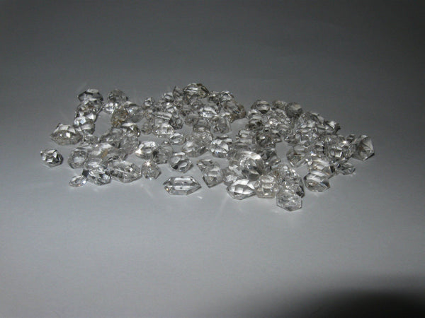 Herkimer Diamond Lot 6 - 50 grams - Of Coins & Crystals