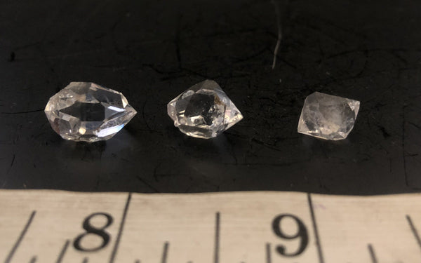 Herkimer Diamond Lot 1115-36 - Of Coins & Crystals