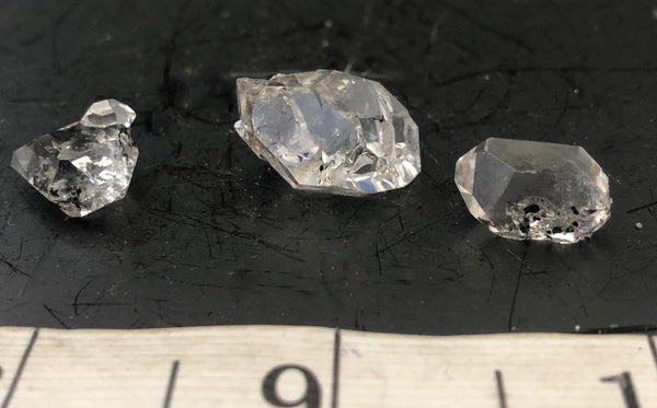 Herkimer Diamond Lot 16
