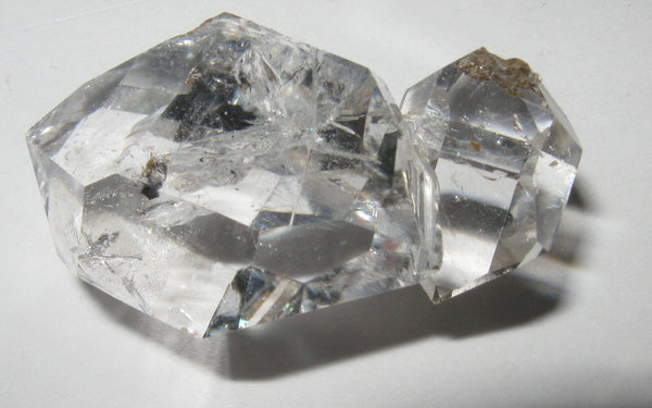 Herkimer Diamond Mini Cluster 16 - Of Coins & Crystals