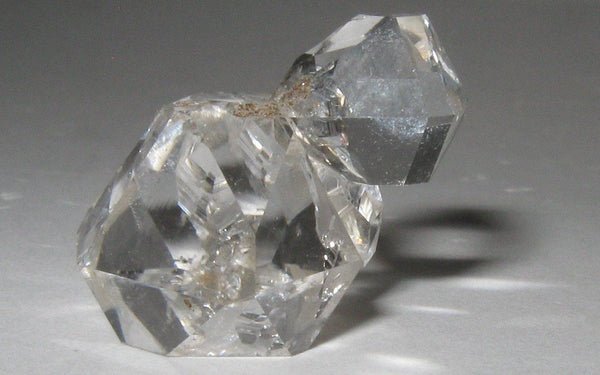 Herkimer Diamond Mini Cluster 18 - Of Coins & Crystals