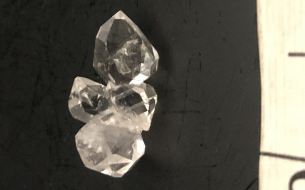 Herkimer Diamond Mini Cluster 815-2 - Of Coins & Crystals