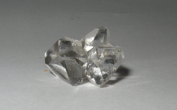 Herkimer Diamond Mini Cluster 1 - Of Coins & Crystals