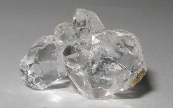 Herkimer Diamond Mini Cluster 2 - Of Coins & Crystals