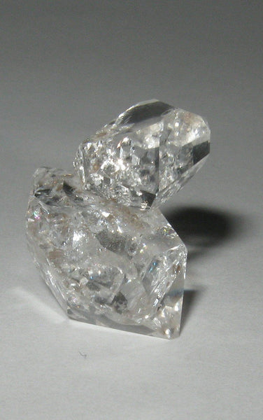 Herkimer Diamond Mini Cluster 3 - Of Coins & Crystals
