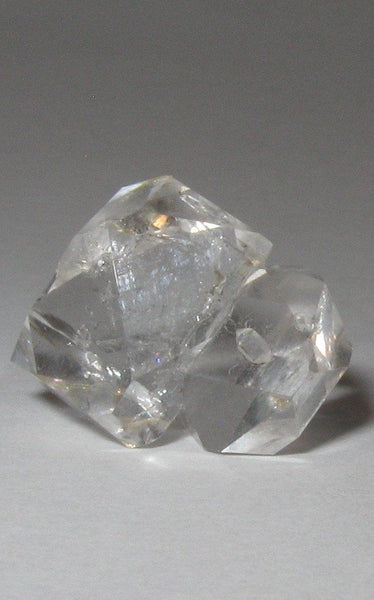 Herkimer Diamond Mini Cluster 6 - Of Coins & Crystals - 3