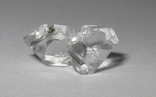 Herkimer Diamond Mini Cluster 8 - Of Coins & Crystals