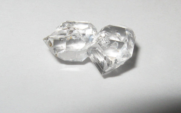 Herkimer Diamond Mini Cluster 8 - Of Coins & Crystals - 4