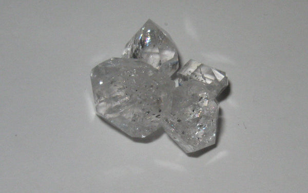 Herkimer Diamond Mini Cluster 9 - Of Coins & Crystals - 2