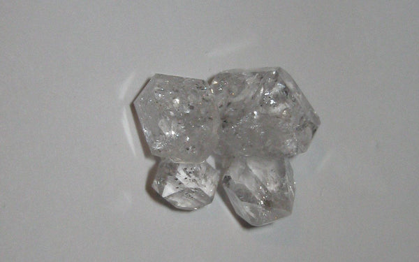 Herkimer Diamond Mini Cluster 9 - Of Coins & Crystals - 3