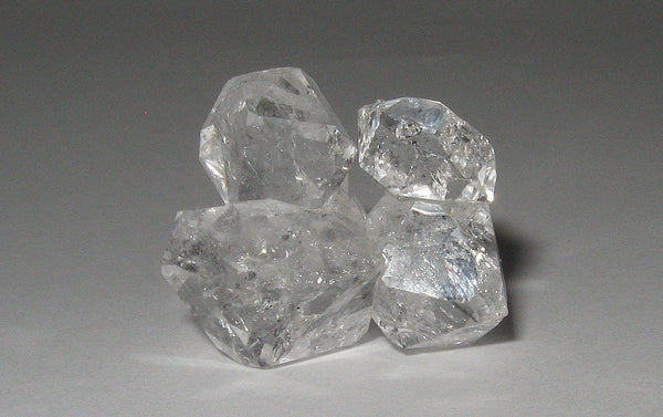 Herkimer Diamond Mini Cluster 9 - Of Coins & Crystals