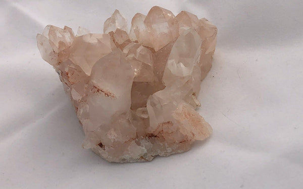 Pink Himalayan Quartz 6 - Of Coins & Crystals