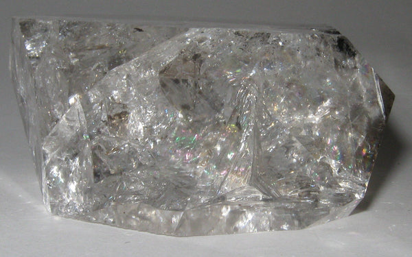 Herkimer Diamond Single 1 - Of Coins & Crystals