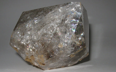 Herkimer Diamond Single 2 - Of Coins & Crystals
