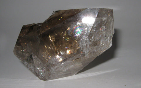 Herkimer Diamond Single 3 - Of Coins & Crystals