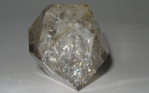 Herkimer Diamond Single 4 - Of Coins & Crystals