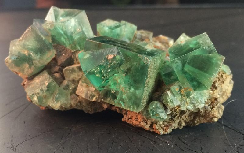 NEW! Mineral Specimens