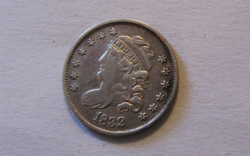 Early U.S. Coins