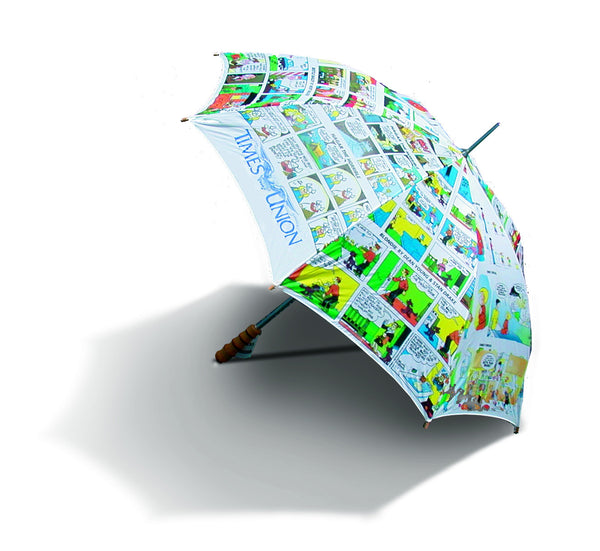 Comic Umbrella