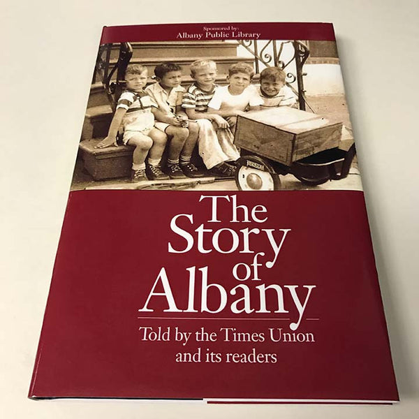 The Story of Albany