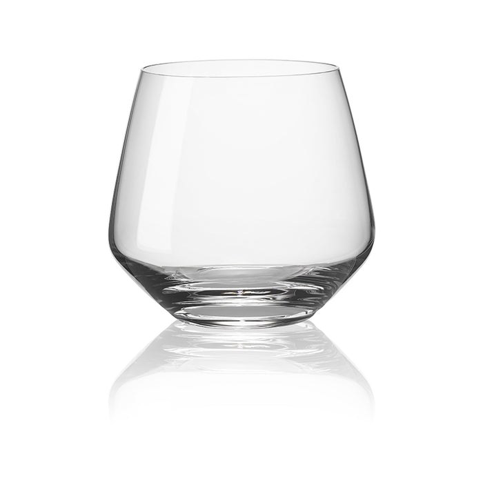 Charisma Whiskey Glass 13 ¼ oz.