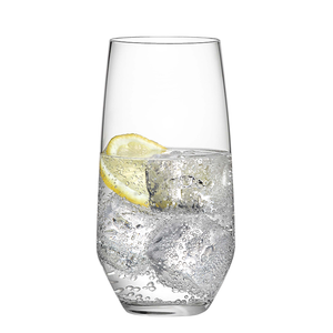 RONA Charisma Long Drink Glass 15 ½ oz. | Table Effect