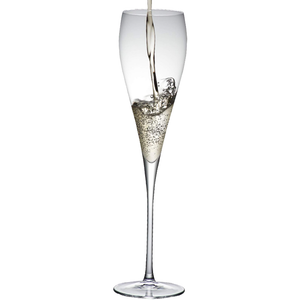 RONA Grace Champagne Glass 9 ½ oz. | Table Effect