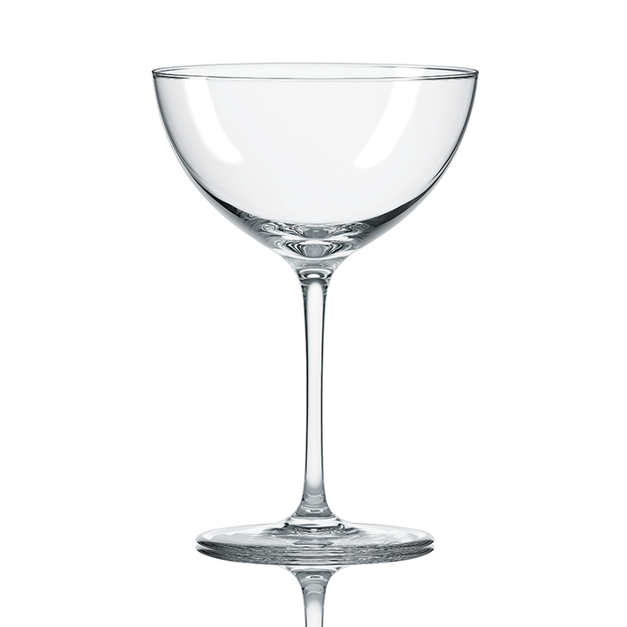 Universal Champagne Saucer  11 ¾ oz.