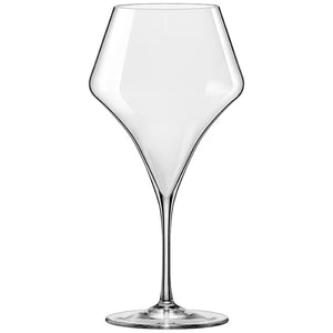 Aram Burgundy Wine Glass 20 ¼ oz. by RONA |Table Effect