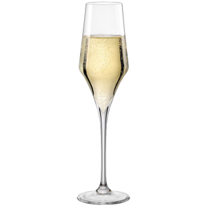 RONA Aram Champagne Glass 7 ½ oz. | Table Effect