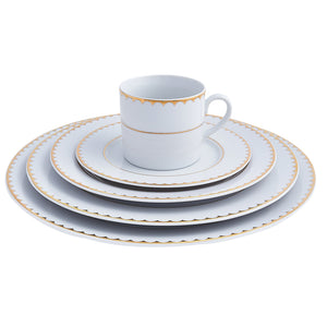 Arrabelle Place Setting | Dinnerware Collections