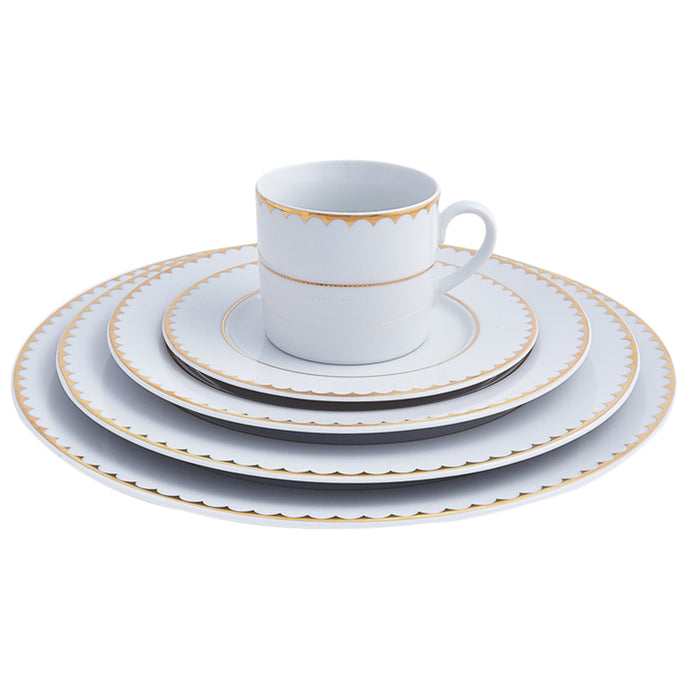 Arrabelle 5-Piece Place Setting