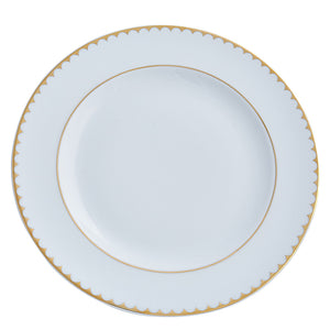 Arrabelle Charger / Platter Plate |  Set of 6