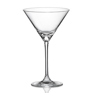 RONA City Martini Glass 7 oz. | Table Effect
