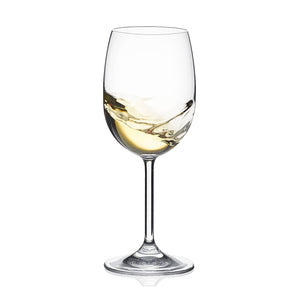 Rona Gala Wine Glass 9 oz. | Table Effect
