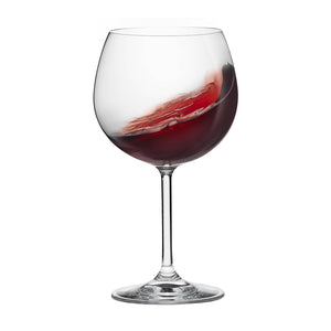 Gala Burgundy Wine Glass 16 oz. | Table Effect