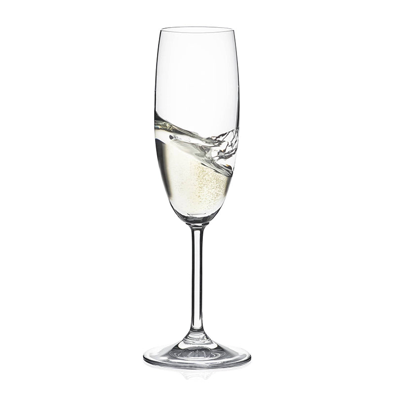 Rona Gala Champagne Flute 6 oz. | Table Effect
