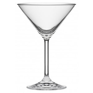 Gala Martini Glass 6 oz. | RONA