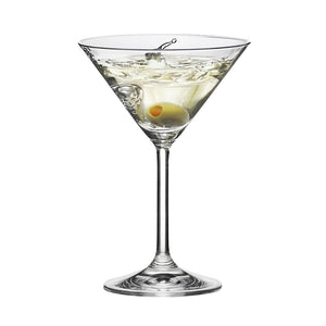 Rona Gala Martini Glass 6 oz. | Table Effect